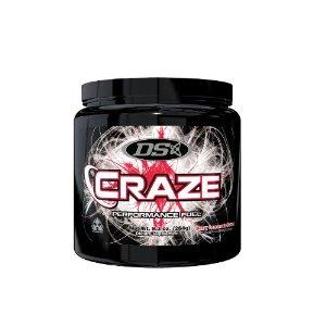 Driven Sports Craze™ - Berry Lemonade Flavor