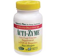 ACTI-ZYME 90 CAPS