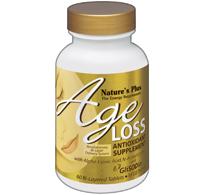 AGE LOSS  60 TAB