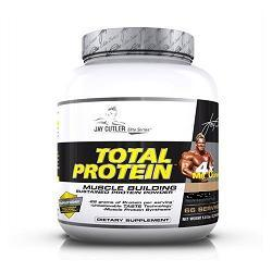 TOTAL PROTEIN  5.I LB CHOCOLATE