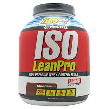 ISO LEAN PRO CHOCOLATE 5LB