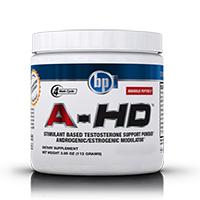 A-HD FRUIT PUNCH 112 GM