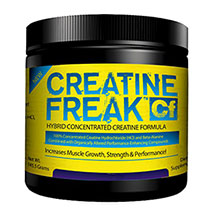 CREATINE FREAK ORANGE 145 GM