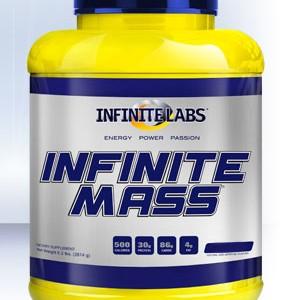 INFINITE MASS CHOCOLATE 6.2LB