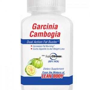 GARCINIA CAMBOGIA 90 CAPS