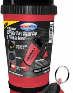 3/1 SHAKER CUP FUNNEL