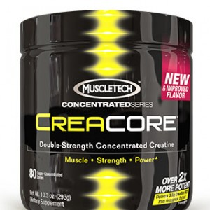 CREACORE LEMON 280GM