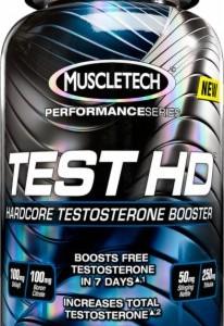 TEST HD 90 CAPS
