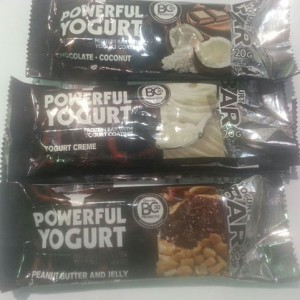 POWERFUL YOGURT PEANUT BUTTER JELLY 560GM