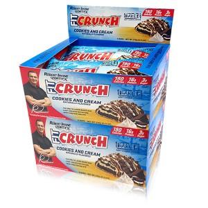 CRUNCH COOCKIES&CREAM 46 GM (PERVINE FOODS CRUNCH)