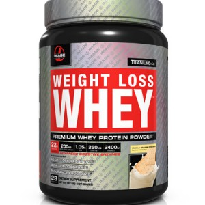 WEIGHIT LOSS WHEY COOKIES N' CREAM 1.97 LB