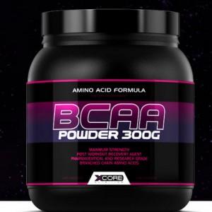 BCAA POWDER 300 GM