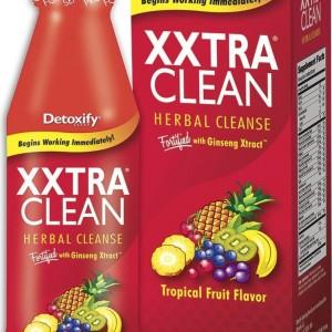 XX TRA CLEAN TROPICAL FRUIT 591 ML