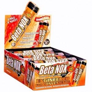 BetaNOX--Citrus Blast Flavor