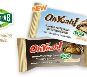 ISS OhYeah!® Good Grab™ Bars