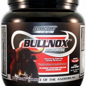 Bullnox Androrush