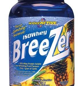 ISOWhey Breezer™