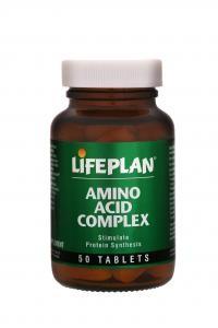 Amino Acid Complex x50