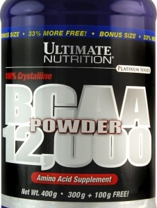 BCAA 12,000 Powder