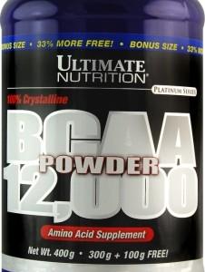 BCAA 12,000 Powder