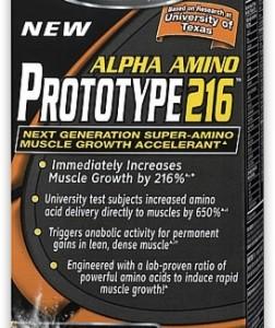 Alpha Amino Prototype 216