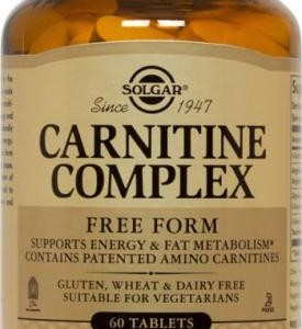 Carnitine Complex Tablets