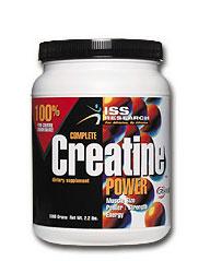 Complete Creatine Power®