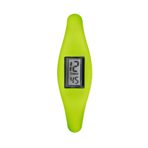 BREO ROAM ELITE WATCH LIME