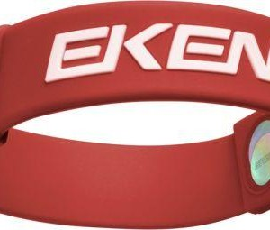 Red + White Power Band