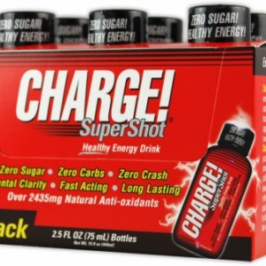 Charge! SuperShot