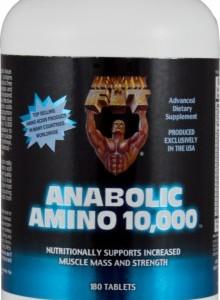 ANABOLIC AMINO 10000 360 TAB