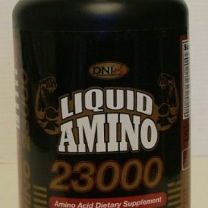 DNI LIQUID AMINO 23000 (32 fl.oz / 946ml)