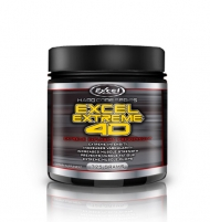 EXCEL EXTREME 4D