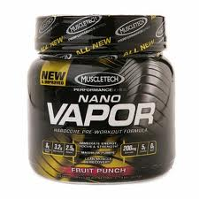 ANABOLIC HALO ARTIC FRUIT PUNCH 2 LB