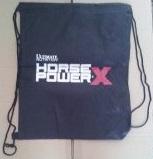 HPX DRAWSTRING BAG