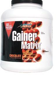 Gainer Matrix™