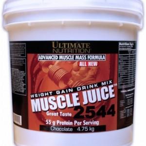 Muscle Juice 4.75 KG