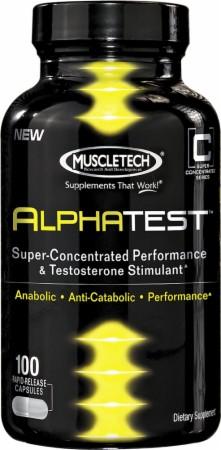 AlphaTest™