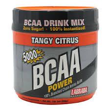 BCAA POWER CITRUS 1 LB