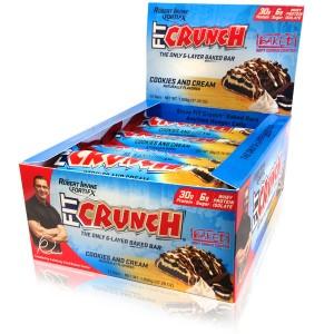 CRUNCH COOCKIES&CREAM 88 GM (PERVINE FOOD CRUNCH)