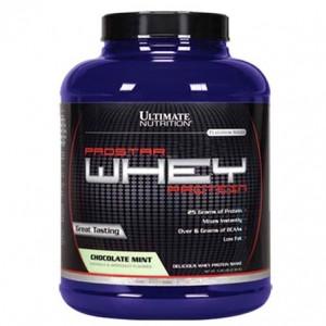Prostar 100% Whey Protein VANELA 5 LB