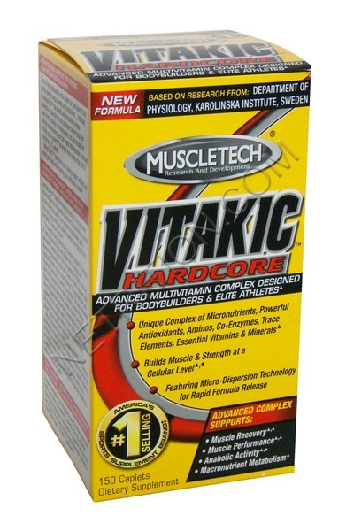 anabolic vitakic bodybuilding