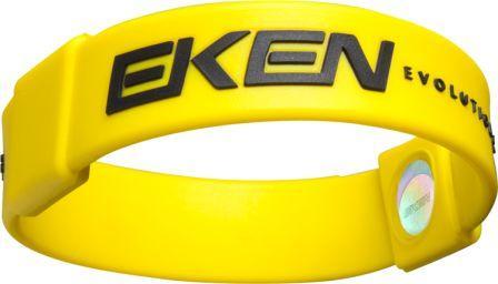 Yellow + Black Power Band
