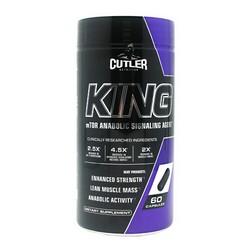 KING 60 CAPS