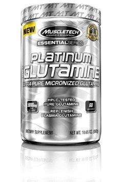 ESSENTIAL GLUTAMINE 302 GM (MUSCLE TECH)