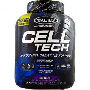 CELL TEC GRAPE 6 LBS (MUSCLETECH)